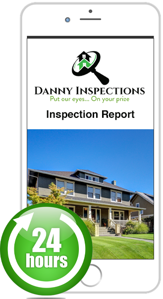 digital home inspection report