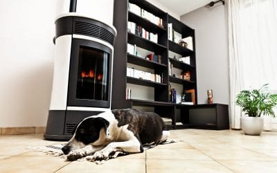 3 Ways to Heat Your Home Efficiently