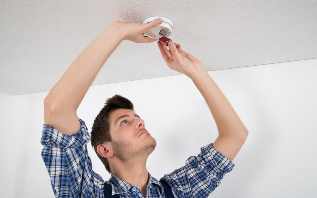 5 Ways to Make Your Home Healthy and Safe